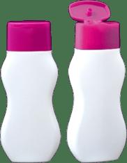 Bottles - HDPE PP Bottles, HDPE Bottles, PET Bottles, PVC