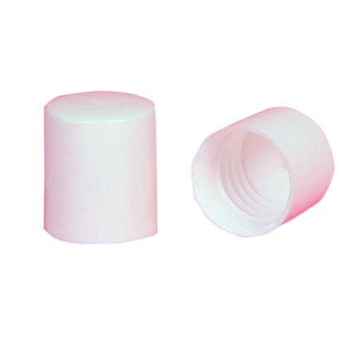 20mm PP Short Height Screw Cap With Spiggot