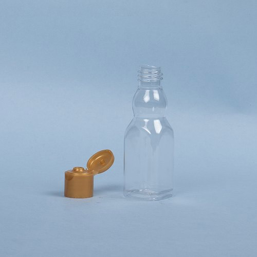 PET Almond Bottle