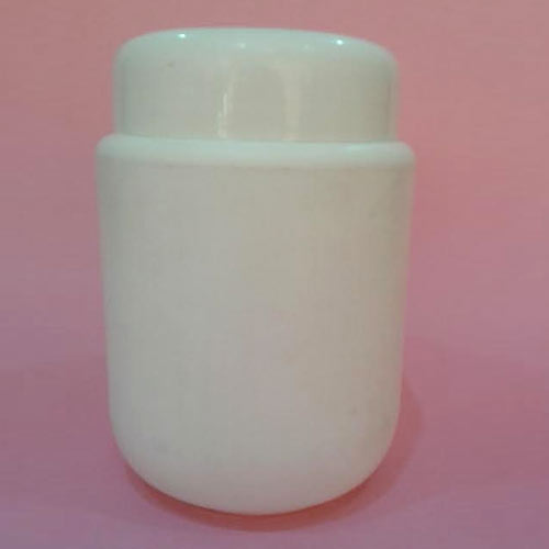 Dome Cream Jar