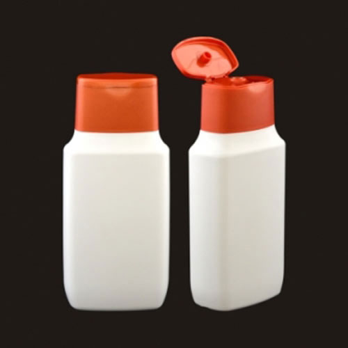 HDPE Soap Bottle