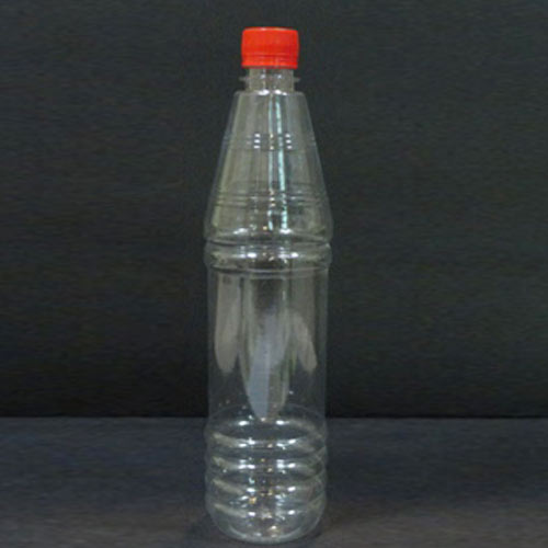 PET Alfa Drink Bottle