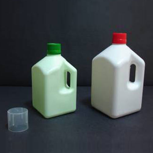 HDPE Square Jerry Can